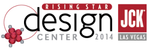 JCK Design Center Rising Star 2014
