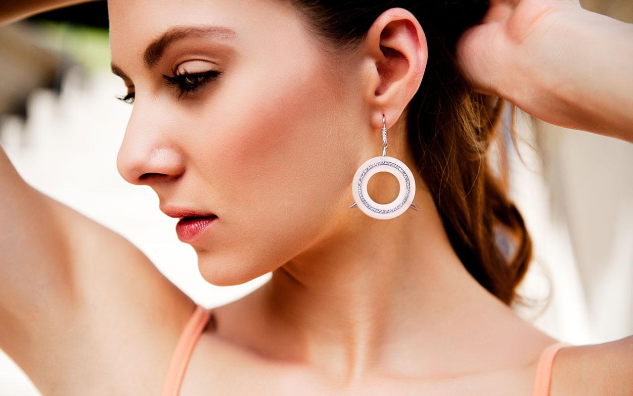 Irthly Cycles Earrings